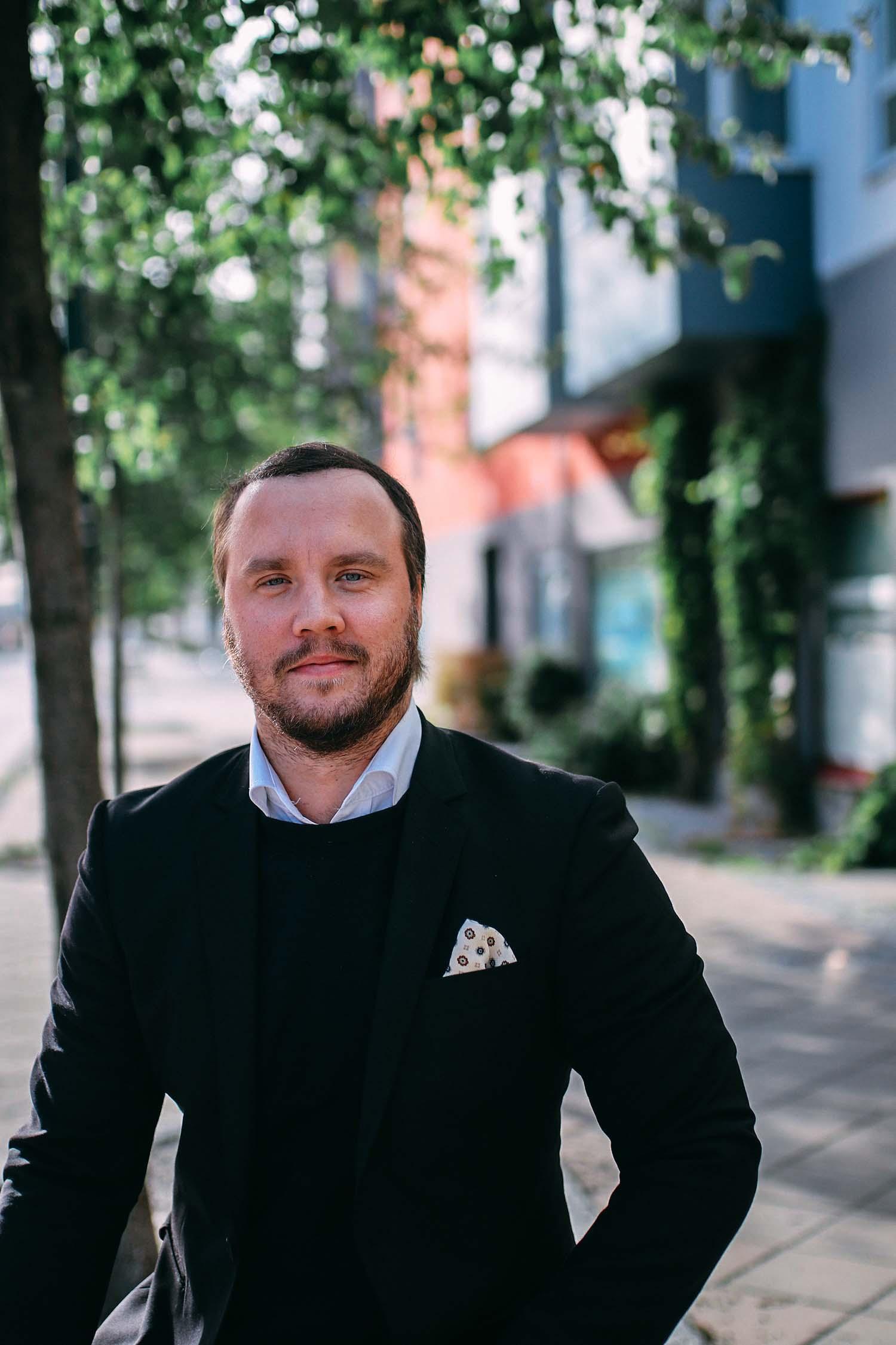 Sebastian Månsson