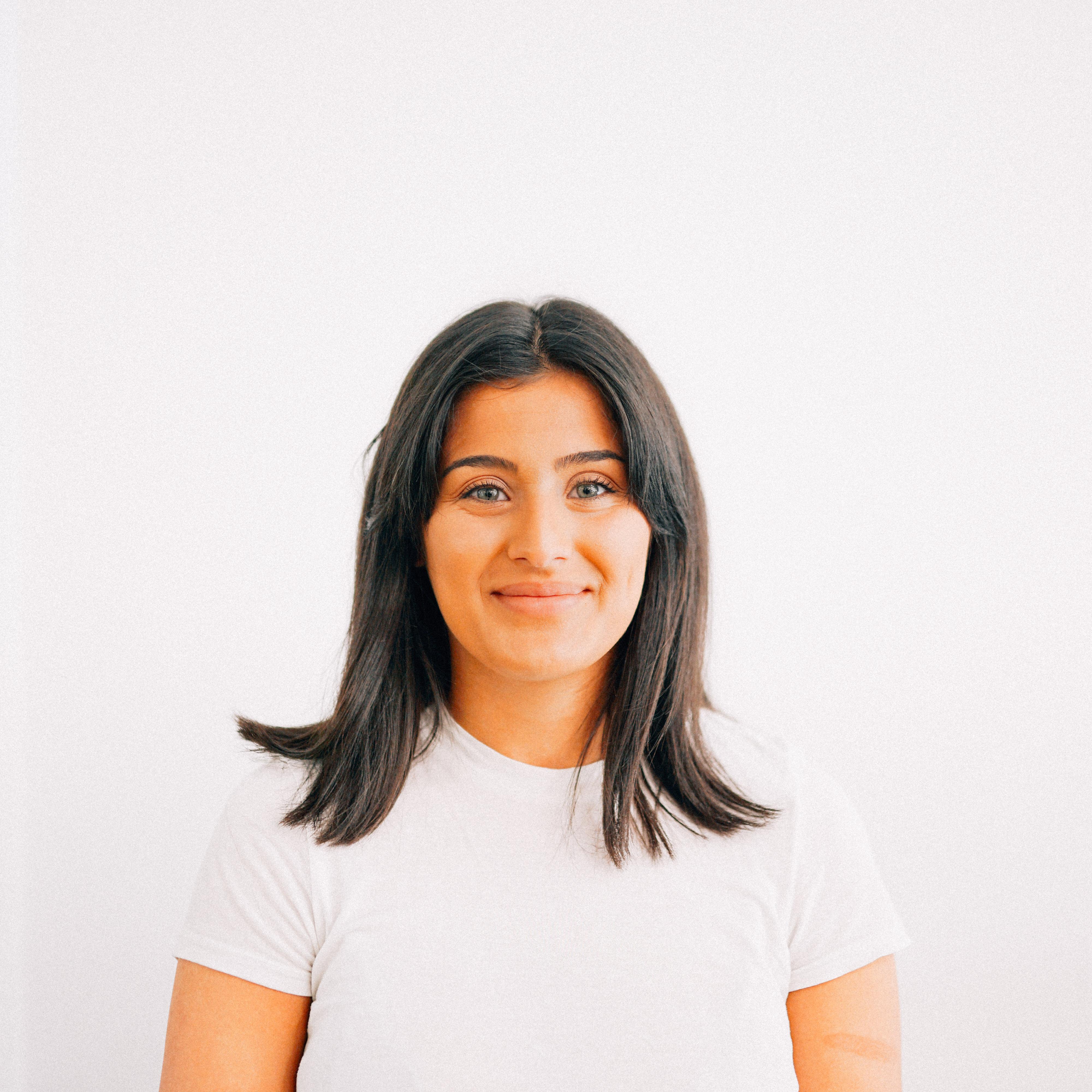 Linda Abul-Kasim