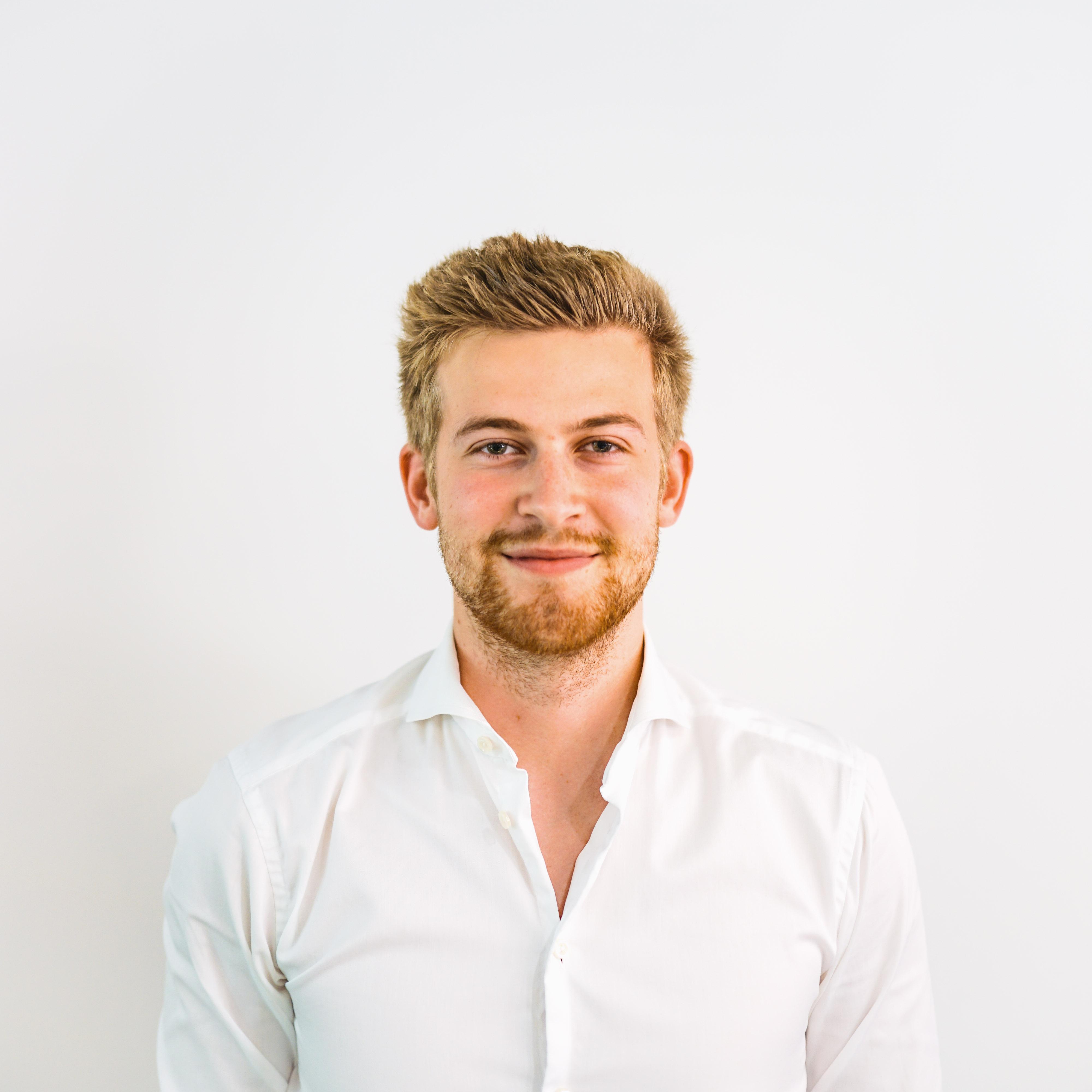 Christoffer Eklund