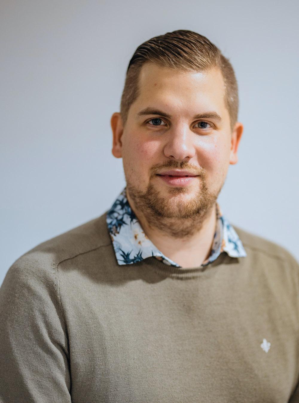 Felix Bjurek