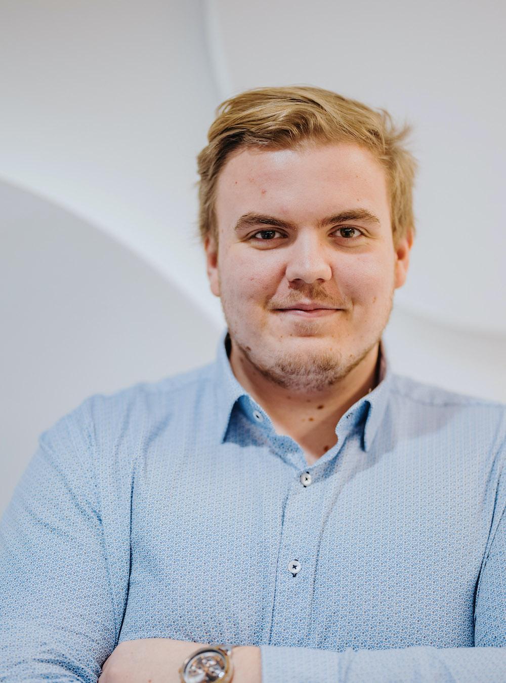 Mattias Sjönell