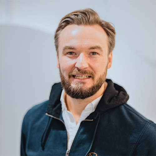 David Persson